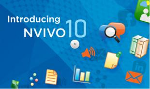 NVivo 10